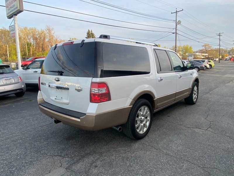 Ford Expedition EL 2013 price $18,998