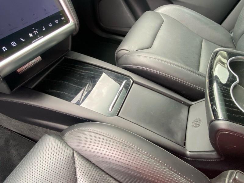 Tesla Model X 2016 price $68,832