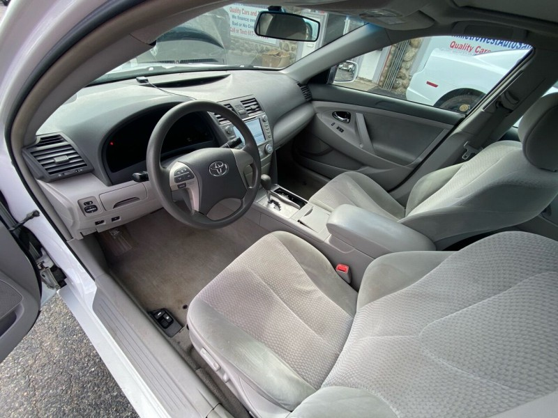Toyota Camry 2011 price $6,998