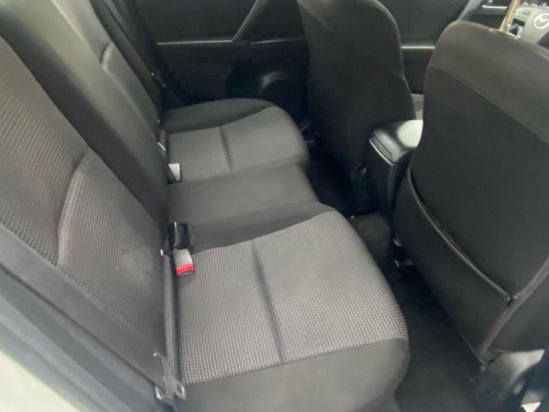 Mazda MAZDA3 2013 price $7,998