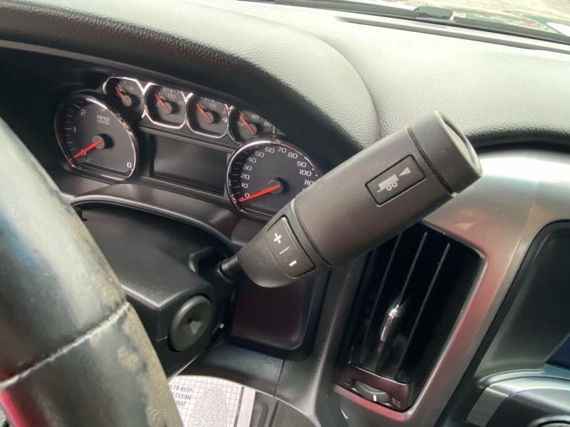 Chevrolet Silverado 1500 2014 price $16,998