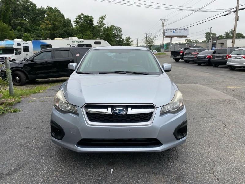 Subaru Impreza 2012 price $9,498