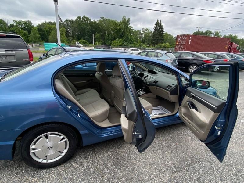 Honda Civic 2009 price $6,498