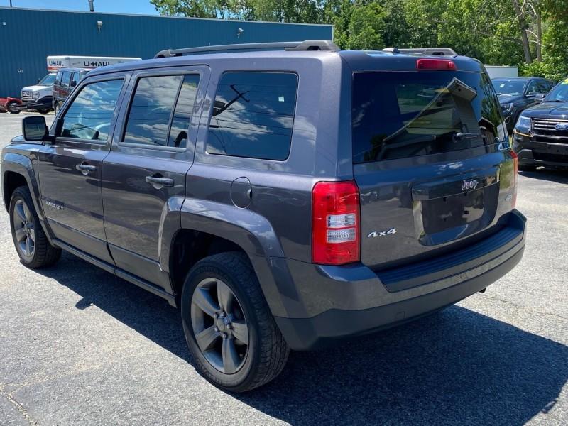 Jeep Patriot 2015 price $10,998