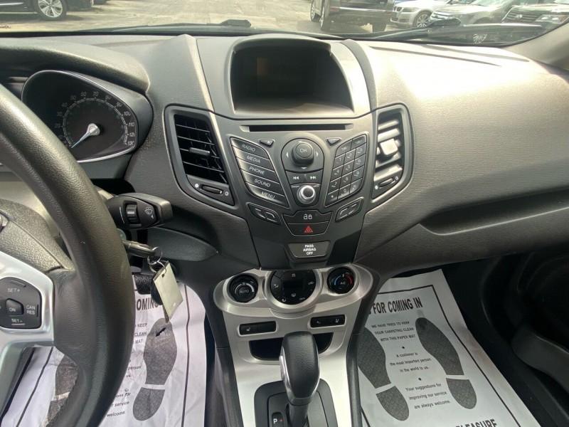 Ford Fiesta 2014 price $8,495