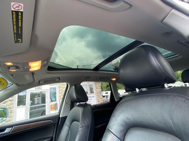 Audi Q5 Hybrid 2013 price $14,998