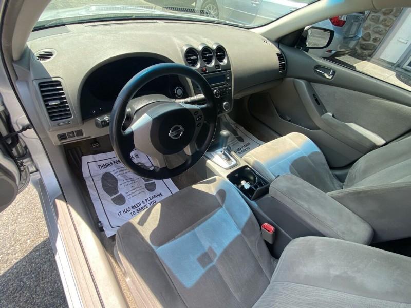 Nissan Altima 2010 price $6,998