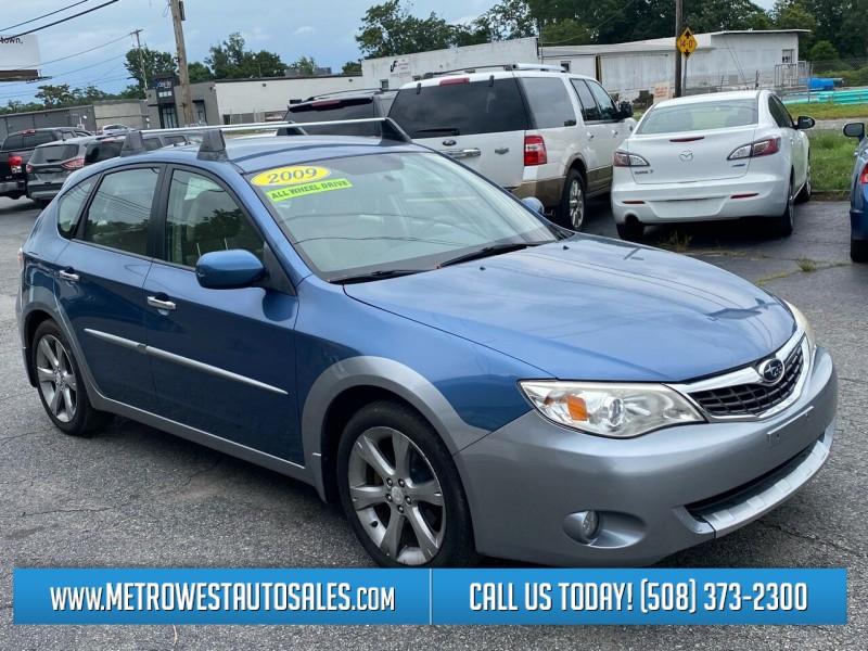 Subaru Impreza 2009 price $7,498