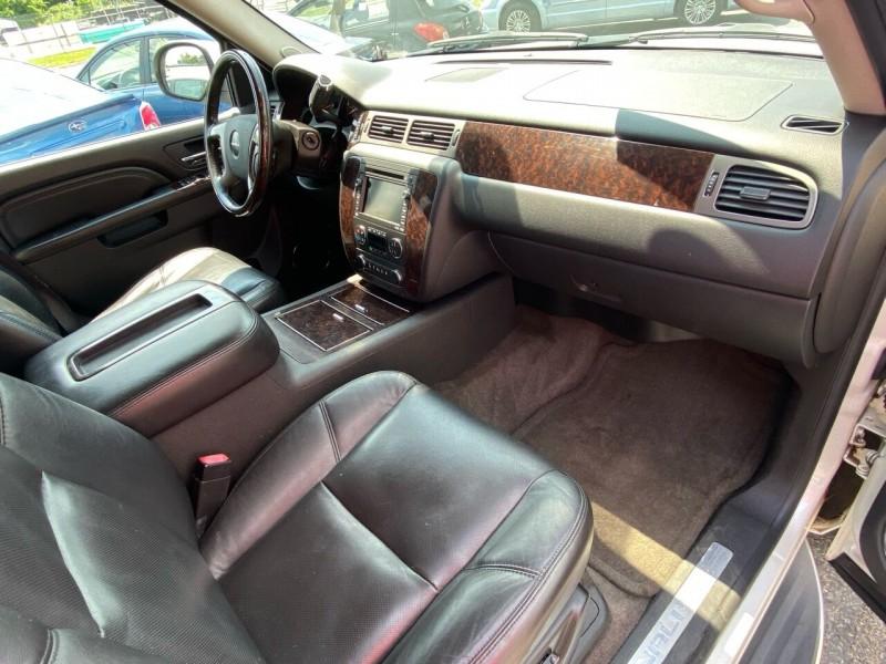 GMC Yukon 2010 price $15,998