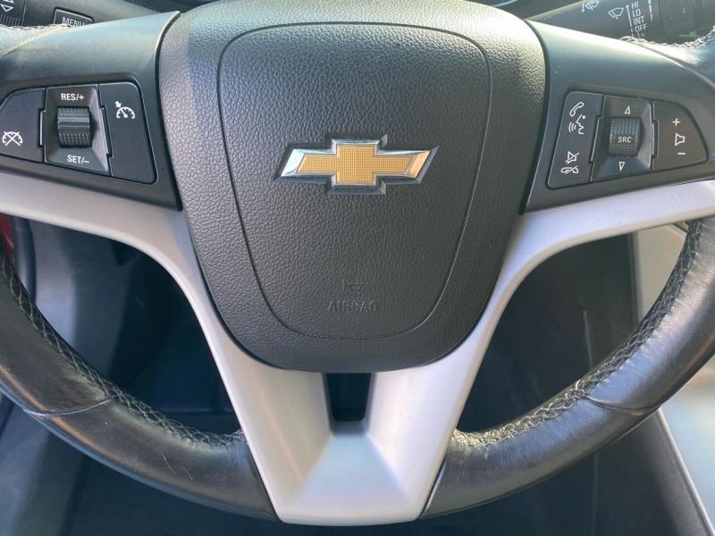 Chevrolet Cruze 2015 price $10,498