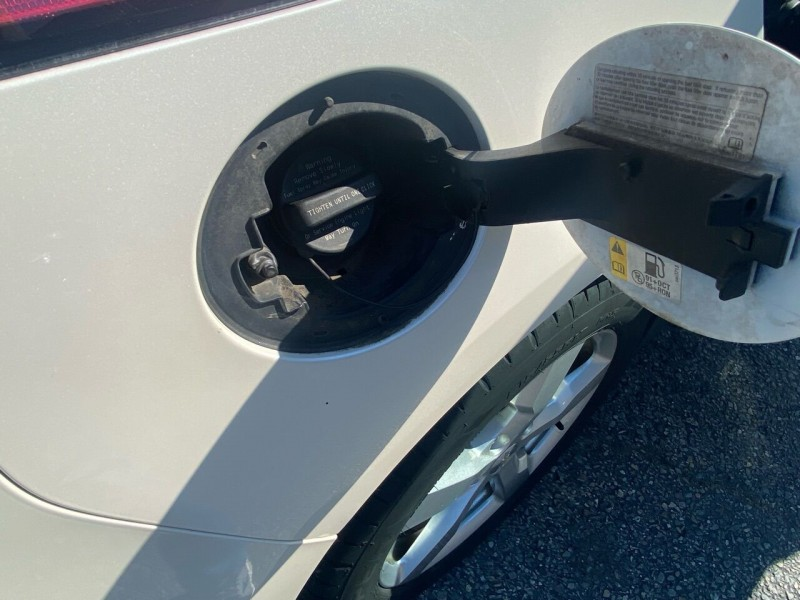 Chevrolet Volt 2012 price $8,998