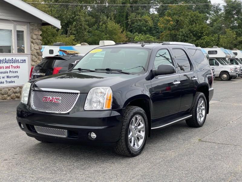 GMC Yukon 2012 price $18,495