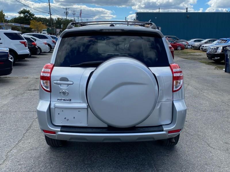 Toyota RAV4 2012 price $11,495