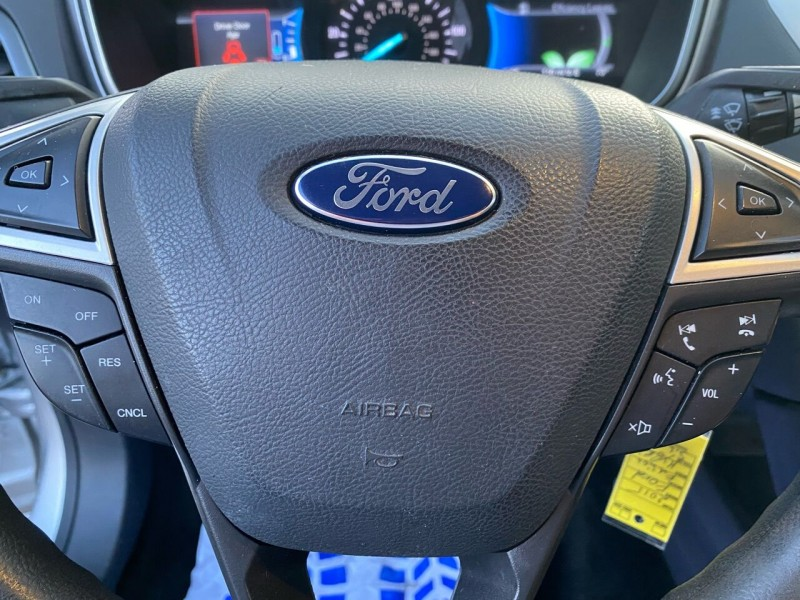 Ford Fusion Hybrid 2015 price $11,498