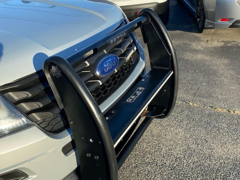 Ford Explorer 2019 price $21,998