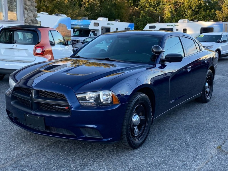 Dodge Charger 2014 price $14,998