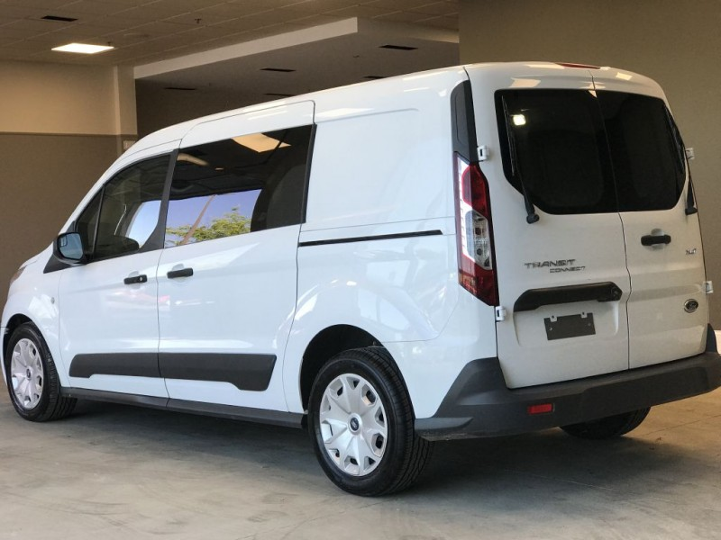 FORD TRANSIT CONNECT 2015 price $9,900
