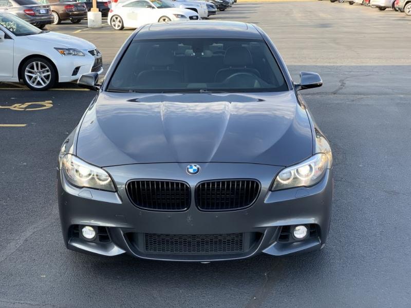 BMW 535 2015 price $19,911