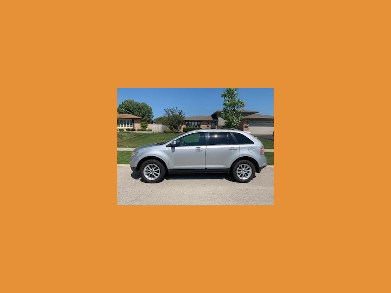 FORD EDGE 2009 price $3,998