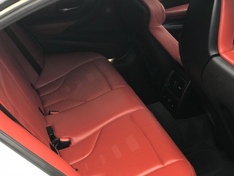 BMW M3 2017 price $42,500