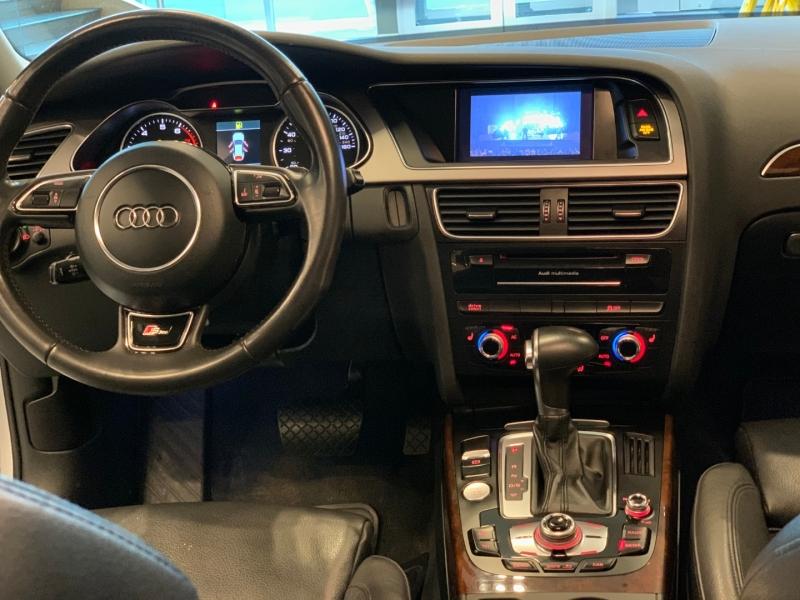 Audi allroad 2013 price $14,998