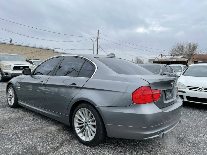 BMW 3-Series 2010 price $7,500