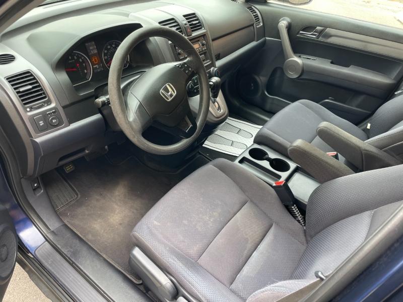 Honda CR-V 2009 price $4,000