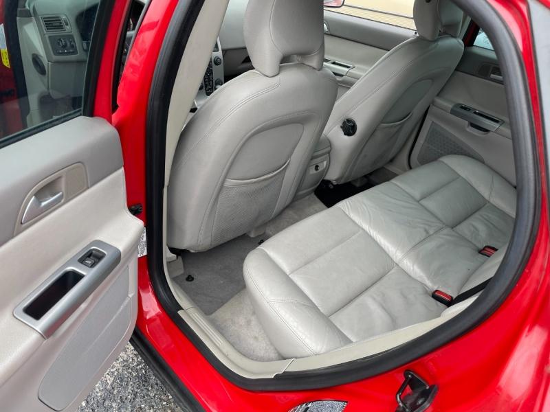 Volvo S40 2006 price $5,000