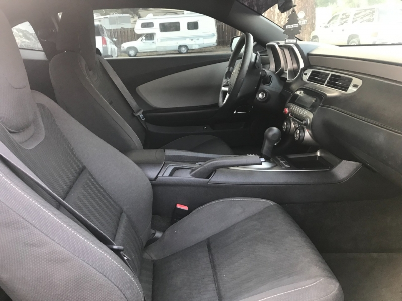 Chevrolet Camaro 2012 price $11,995