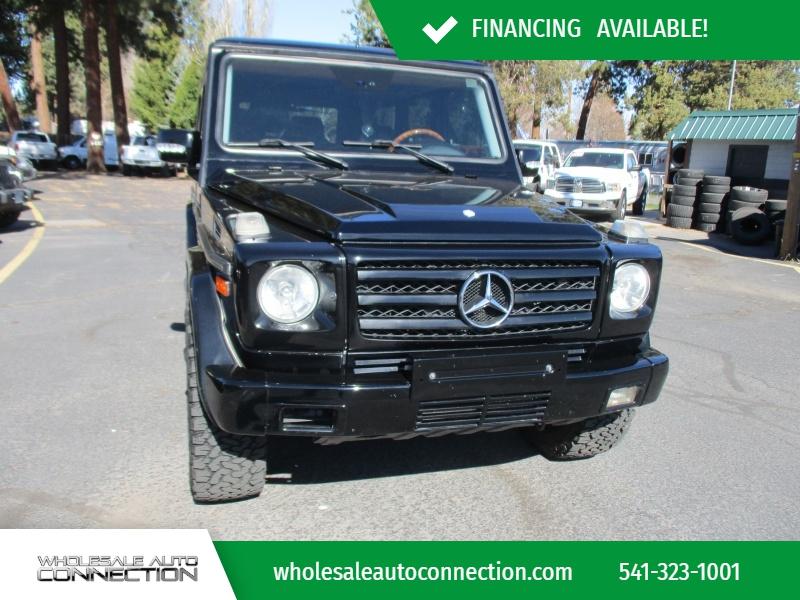 Mercedes-Benz G-Class 2005 price $41,995