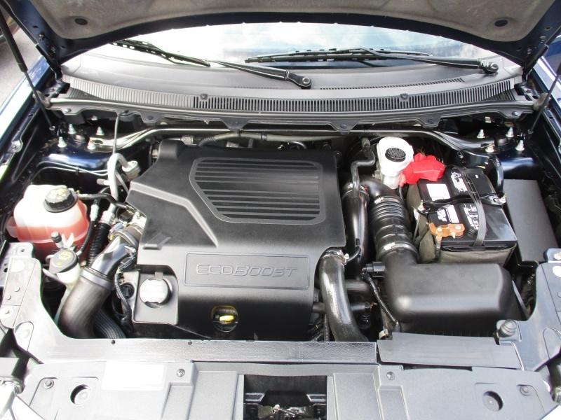 Ford Flex 2012 price $14,995