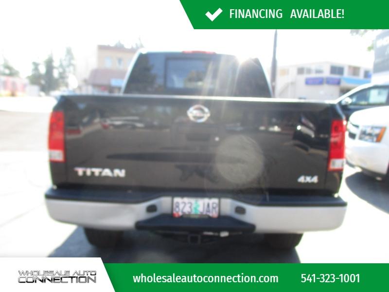Nissan Titan 2014 price $26,995