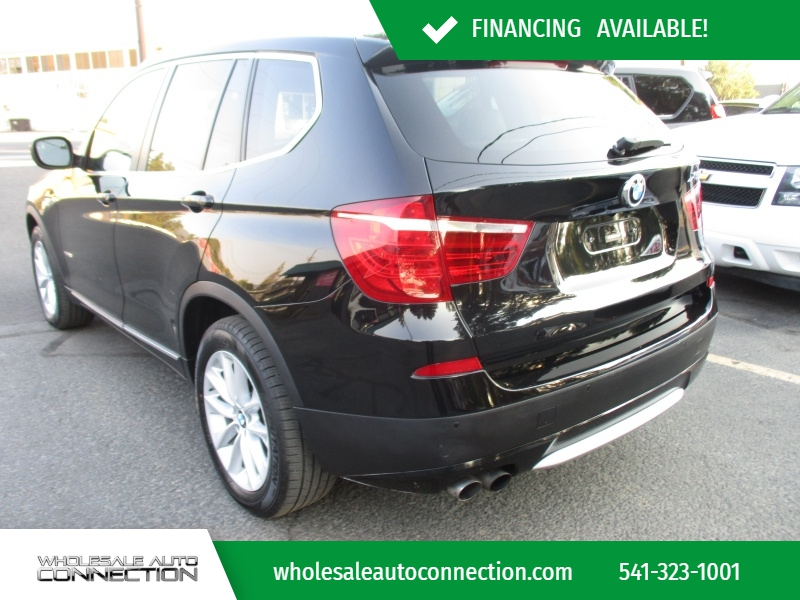 BMW X3 2011 price $13,995