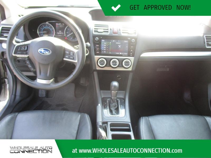 Subaru XV Crosstrek 2015 price $17,995