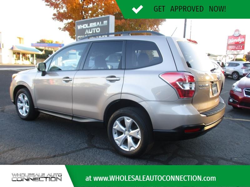 Subaru Forester 2014 price $12,995