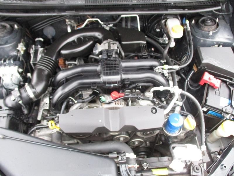 Subaru Impreza Wagon 2012 price $13,995
