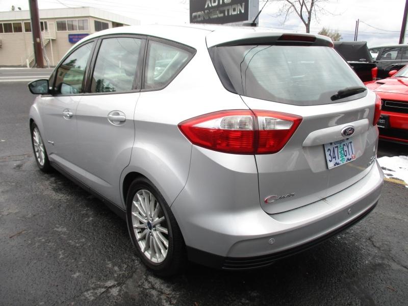 Ford C-Max Hybrid 2014 price $9,995