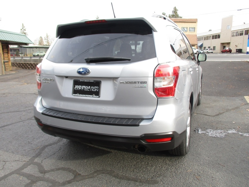 Subaru Forester 2014 price $13,995