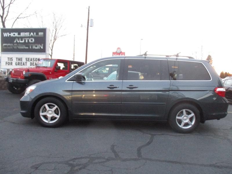 Honda Odyssey 2006 price $6,995