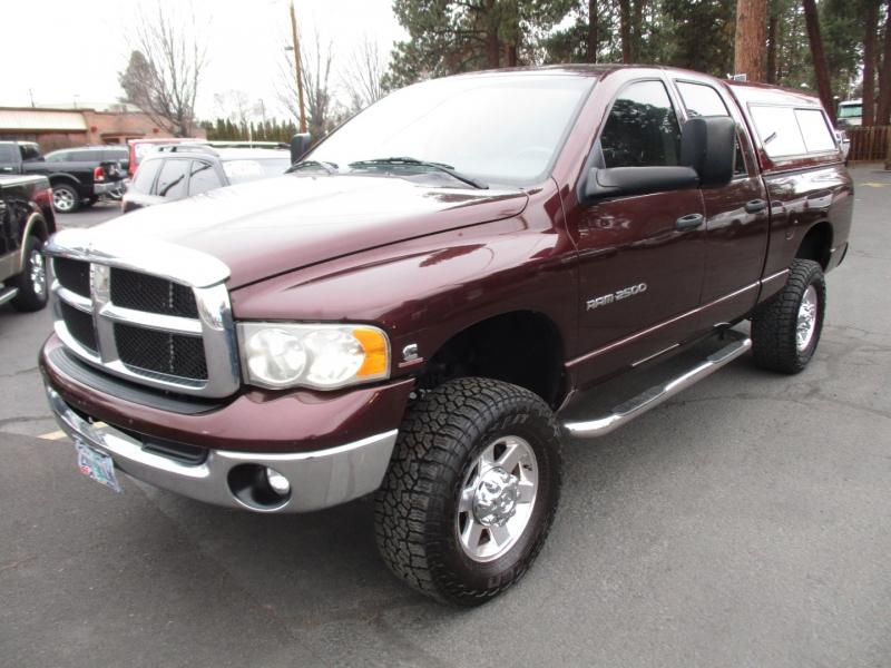 Dodge Ram 2500 2005 price $16,995