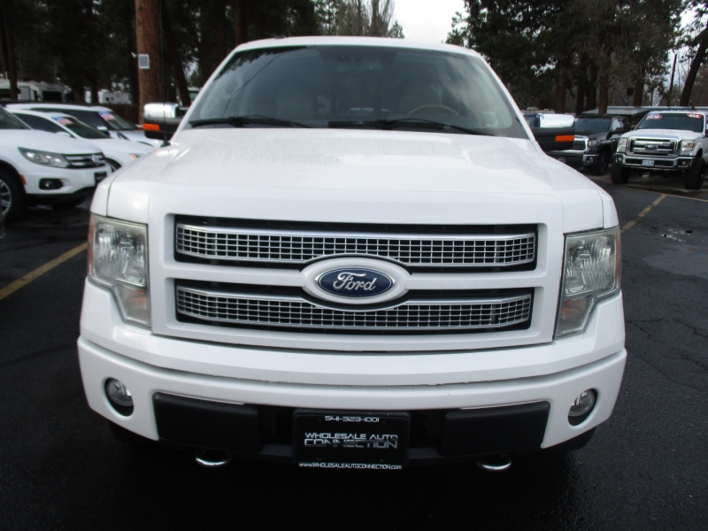 Ford F-150 2010 price $23,995