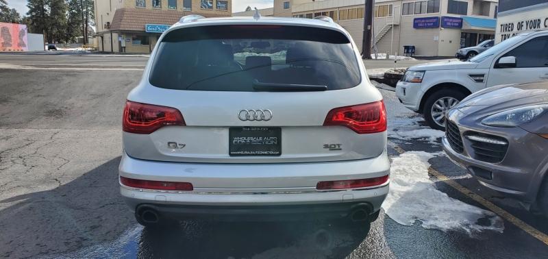 Audi Q7 2014 price $18,995