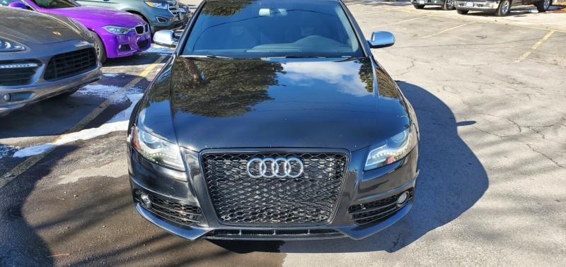 Audi S4 2011 price $14,995