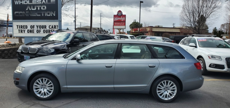 Audi A6 2007 price $10,995