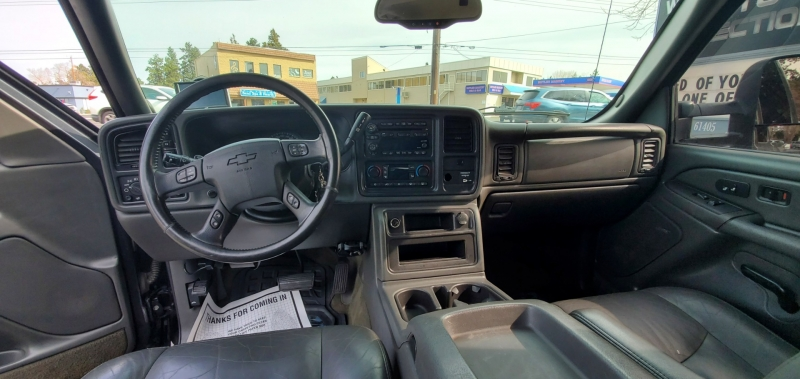 Chevrolet Silverado 2500HD 2004 price $16,995