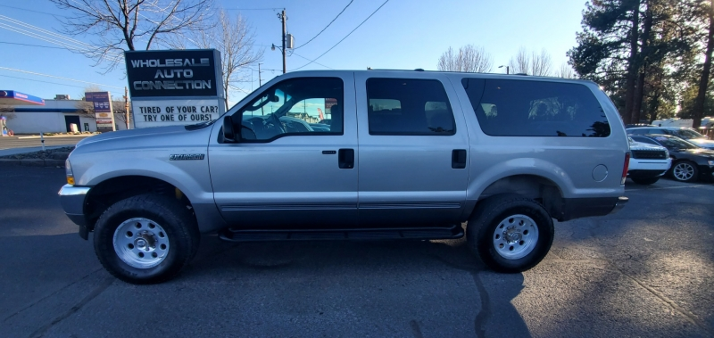 Ford Excursion 2003 price $4,995