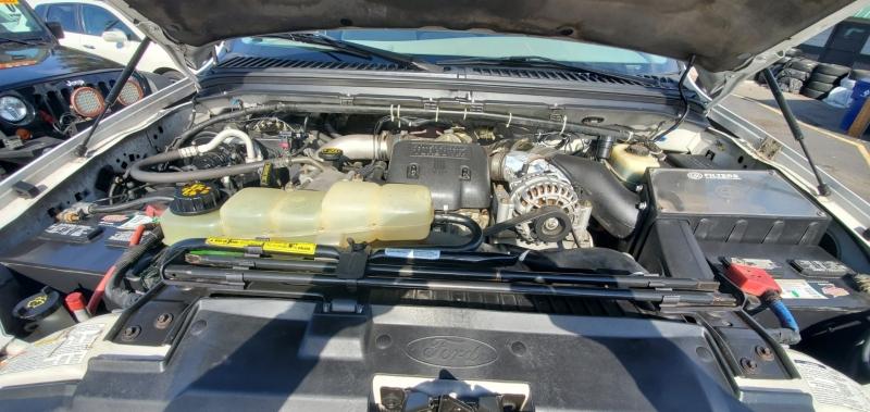 Ford Super Duty F-250 2000 price $19,995