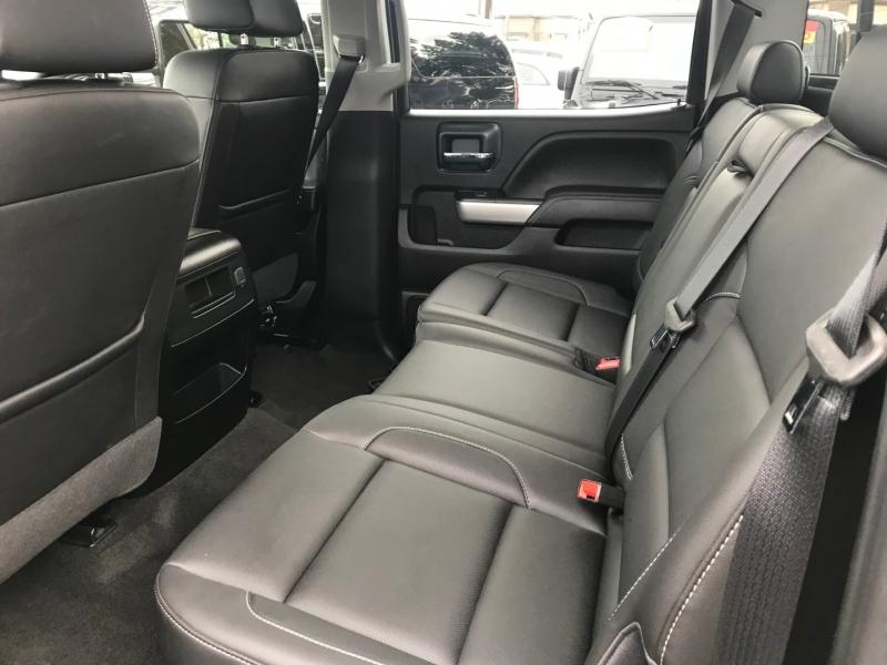 Chevrolet Silverado 2500HD 2018 price $68,995