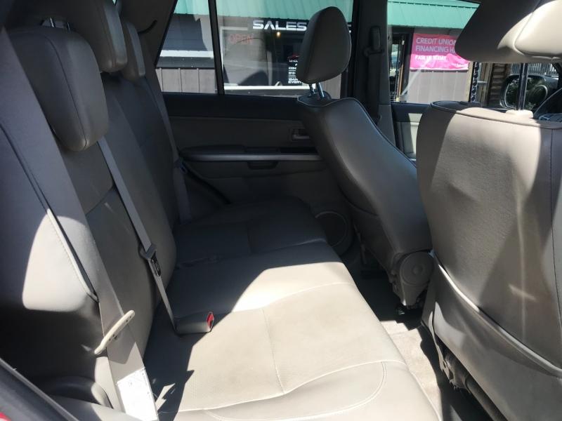 Suzuki Grand Vitara 2006 price $7,995