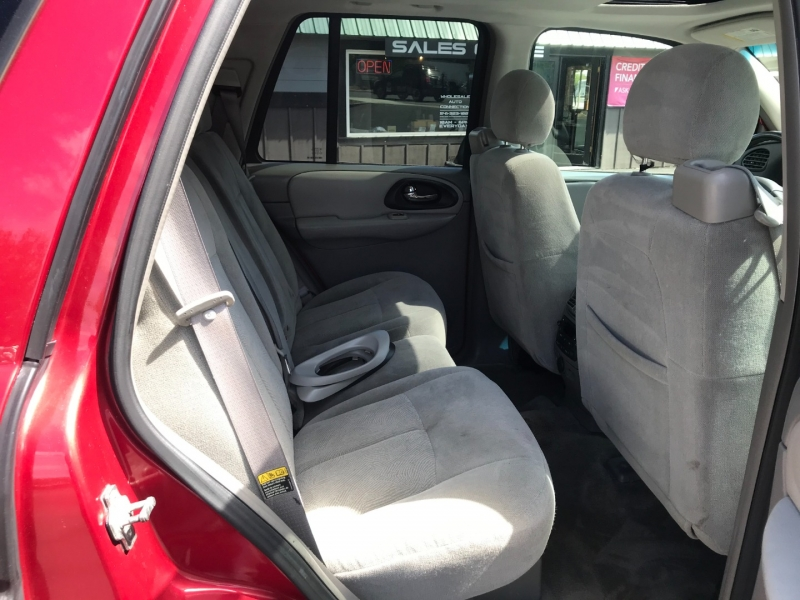 Chevrolet TrailBlazer 2005 price $7,995